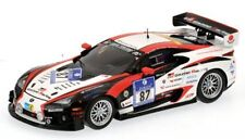 Lexus LFA Gazoo Racing Kinoshita 2011 1 43 Model Minichamps
