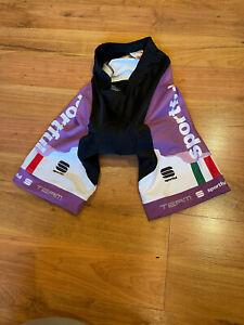 Brand New Original Sportful Cycling Bib Shorts Size M For Women