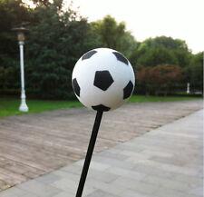 Fashion Football Lucky Antenna Balls Car Aerial Ball Antenna Topper & Decor Ball