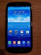 Samsung Galaxy S IIl GT-19300  12 GB  Slightly Used