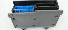 2007 VOLVO S80 4DR AIRBAG SENSOR MODULE 2.4 DIESEL 30798509