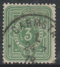 Sellos de Alemania y sus colonias de 9 sellos usado