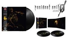 Resident Evil 0 Original Soundtrack/ 2 vinyles neufs sous blister