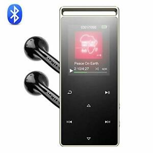 AGPTEK Bluetooth compatible digital audio player 8GB Shipping from JAPAN