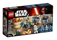 Lego 75141 Star Wars Rebels Kanan Speeder Bike Set