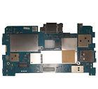 New Original OEM LG Logic Main Board for LG Tablet V495 W/ Unlocking Code + Cam