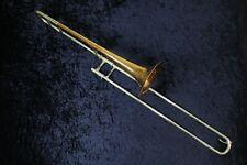 Olds Super Trombone 60s