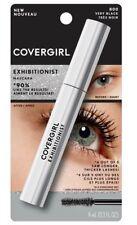 New Covergirl Exhibitionist Mascara 1.15 Fl. Oz. Choose Shade