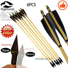 12x carbonschaft FRECCIA gambale CARBON GOLD Tip Warrior INCL insert e camma