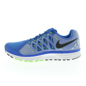 Nike Men's Shoes Size 47,5 Blue Running Shoes Lace Up 642195404