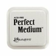 Ranger Perfect Medium Stamp Pad Clear Embossing Ink