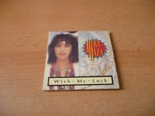 3 Inch Maxi CD Ofra Haza - Wish me luck - 1989 - RARE