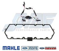 99-03 Ford 7.3L Ford Powerstroke Mahle V/C Gasket & OEM Under V/C Harness