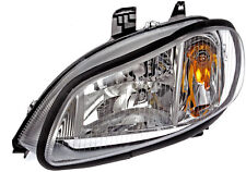 Heavy Duty Left Headlight (Dorman# 888-5204) 07-14 Freightliner M2