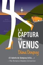 La Captura de Venus by Diana Dempsey (2015, Paperback)