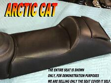 Arctic Cat Z120 ZR120 seat cover 2000-17 Z 120 SNO PRO AC ZR SRX AC120 F120 865B
