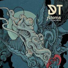 DARK TRANQUILLITY - ATOMA  2 CD NEU