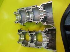 SKI-DOO MXZ X MXZX 440 OEM ENGINE MOTOR CRANKCASE CRANK CASE CASES