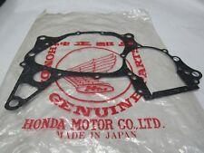 NOS Honda Center Crankcase Gasket CR125 MT125 CR MT 125 Elsinore