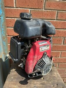 Honda GXH50 Engine GENUINE Honda For Belle Minimix 150 Mixer