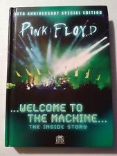 PINK FLOYD - Welcome To The Machine The Inside Story DVD 40th Anniversary Import