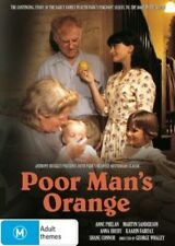Poor Man's Orange (DVD, 2008)