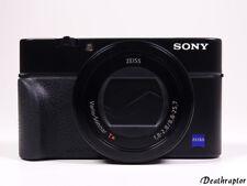 Sony Cyber-shot dsc rx100 IV cámara digital rx100m4 cámara Mark IV OVP