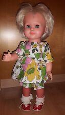 NEU fröhliche Sommerkleid-Kombination von HELESS, für Puppen von 28 bis 33 cm