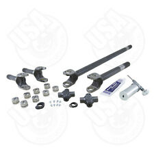 Axle Shaft Assembly-Scottsdale Front USA Standard Gear ZA W24124