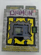 Bandai Digimon Digivice Virtual Pet Digital Monster V-Pet English ReRelease Blue