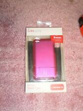 LIFEWORKS LIFESTYLE CASE- IPOD TOUCH 4G W/BONUS SCREEN PROTECTOR