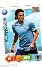 CARD CALCIATORI XL ADRENALYN 2011-12 PANINI=BIAVA (LAZIO)=N°77
