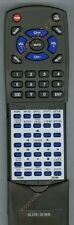Replacement Remote for TOSHIBA DR570KU, DR570, 79103525