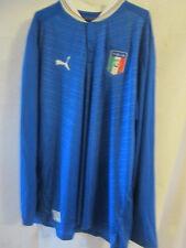 Italy 2012-2013 Home Football Shirt Size XXL LS /22417
