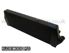 AIRTEC Ford Focus Mk2 ST Uprated Intercooler Gen3 60mm Core Satin Black