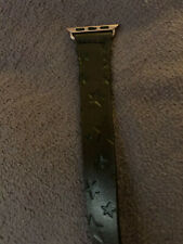Rose Gold Apple Watch Band 38mm - Leather - NWOT