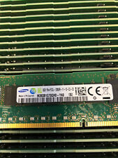 M393B1G70QH0-YK0 Samsung 8GB PC3-12800 DDR3-1600MHz ECC Registered CL11 240-Pin