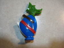 Keychain Puzzle - Duck - Germany 1960'S