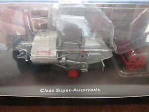 19485 USK 30019 Claas dignatarios 8400 werbemodell Claas embalaje original