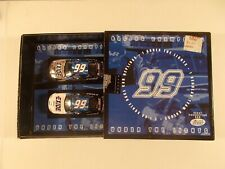 Racing Champions 1/64 2000 Under the Lights #99 2 Car Set
