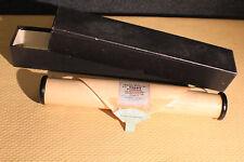 """Musica ruolo voti PIANOLA 28,5cm Schubert """"silenzioso supplichiamo... antico # 6261 Hupfeld"""