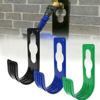 Plastic Hanger Webbing Hook Water Pipe Watering Hose Telescopic Hook Holder UK