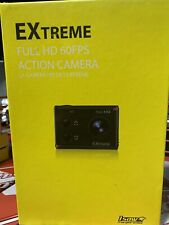 ISAW EXtreme Full HD 60FPS Action Camera