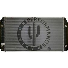 Radiator Performance Radiator 2978