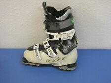 Gebrauchte Skischuhe der Marke Salomon Größe 38