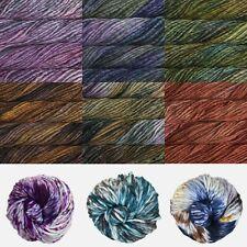 Malabrigo Rasta & Pintada - Super Chunky - 100% Merino Wool - 150g - 40 Shades