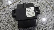VW Golf 6 GTI unidad de control hace una/körperschall unidad de control 5k0907159