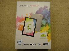 Nextbook Ares10A 32gb Quad Core Android Tablet Bluetooth WIFI Marshmallow 6.0