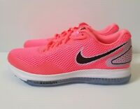 ec0a65dfc3ef Nike Zoom All Out Low 2 Hot Punch Black Pink Women s Shoes Sz 8 (AJ0036