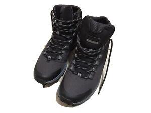 mens merrell hiking boots 11